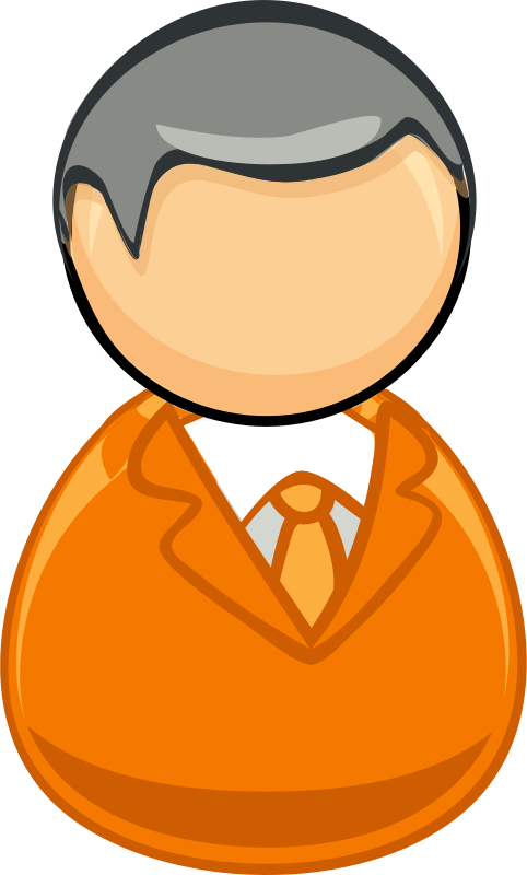 computer user clipart free - photo #27