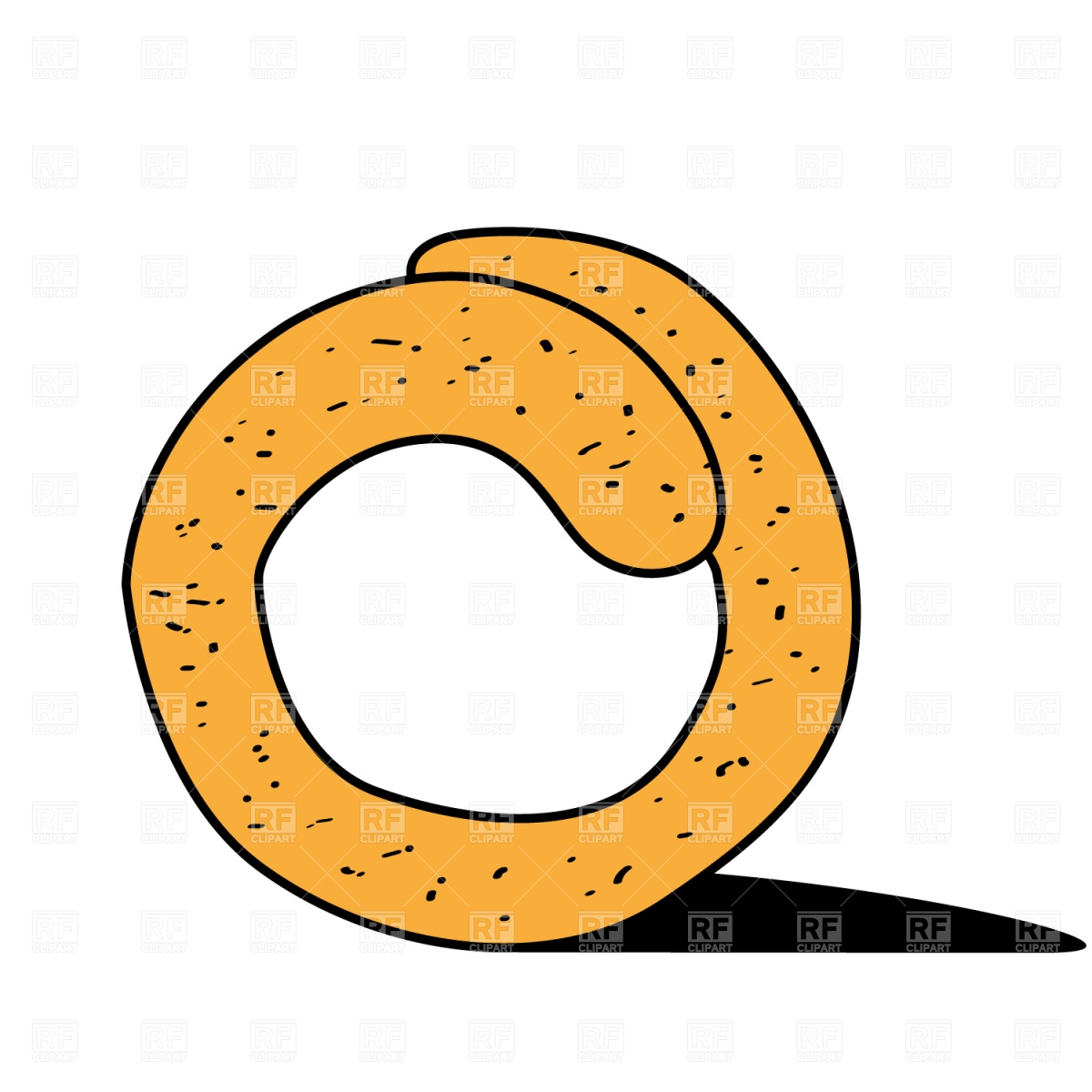 Clip Art Bagel Clipart funny bagel clipart kid download royalty free vector eps