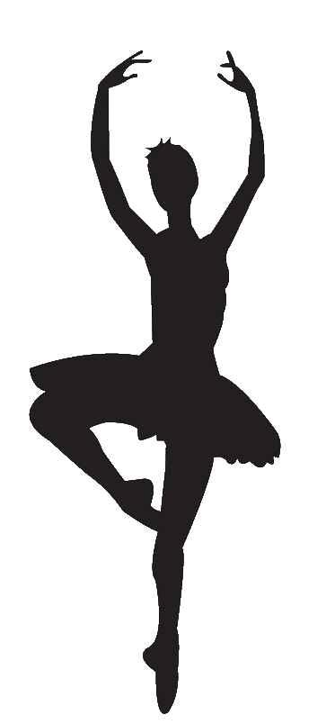 Ballerina Dancer Clipart - Clipart Kid