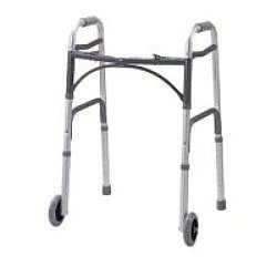 Best Selling Walkers With Front Wheels