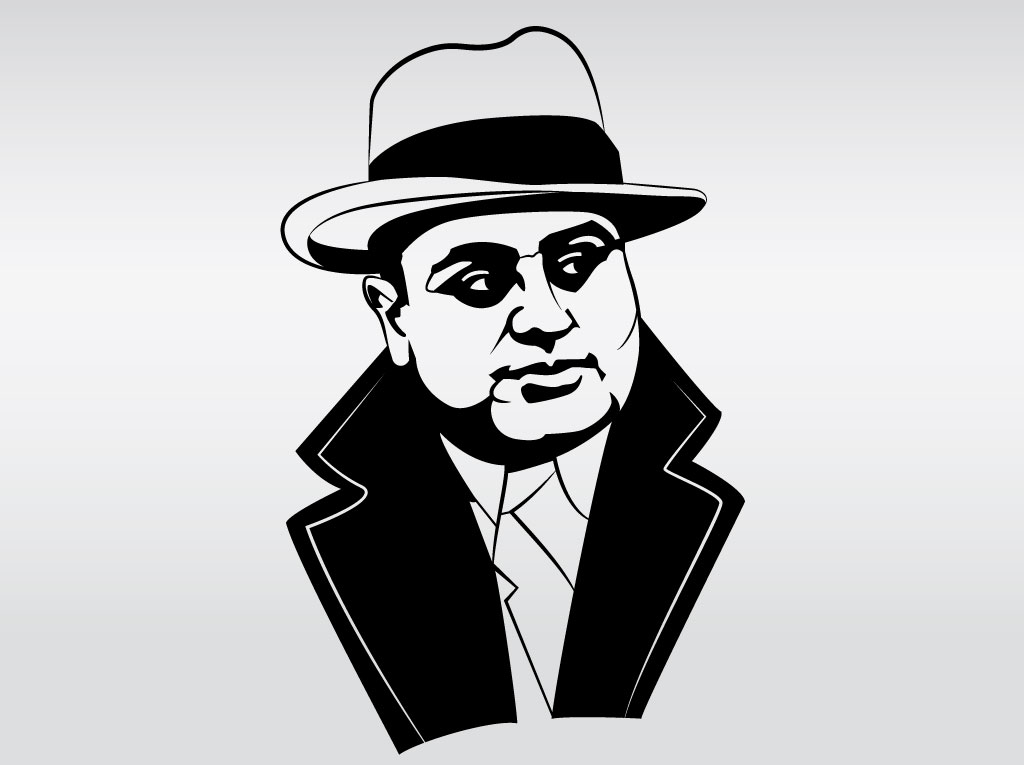 Free Mafia Vectors   Cliparts Co