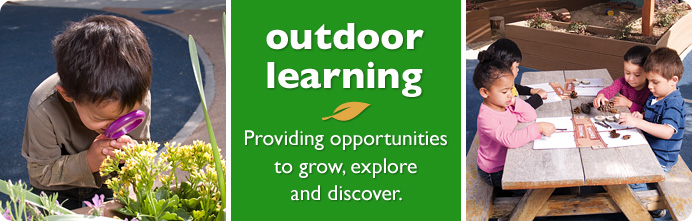 Image result for outdoor learning clipart