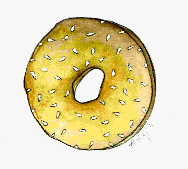 Clip Art Bagel Clipart funny bagel clipart kid related pictures clipart