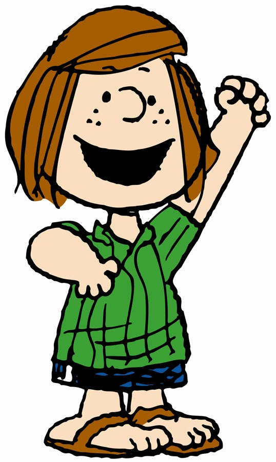 Peanuts Characters Clipart - Clipart Kid