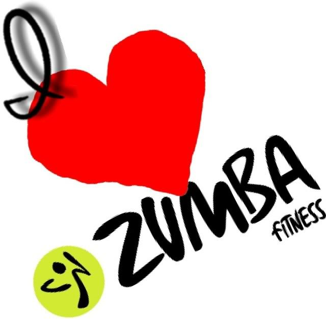 zumba clip art free - photo #50