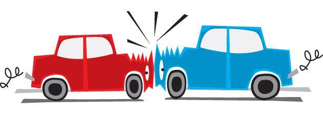 free clipart auto accident - photo #24