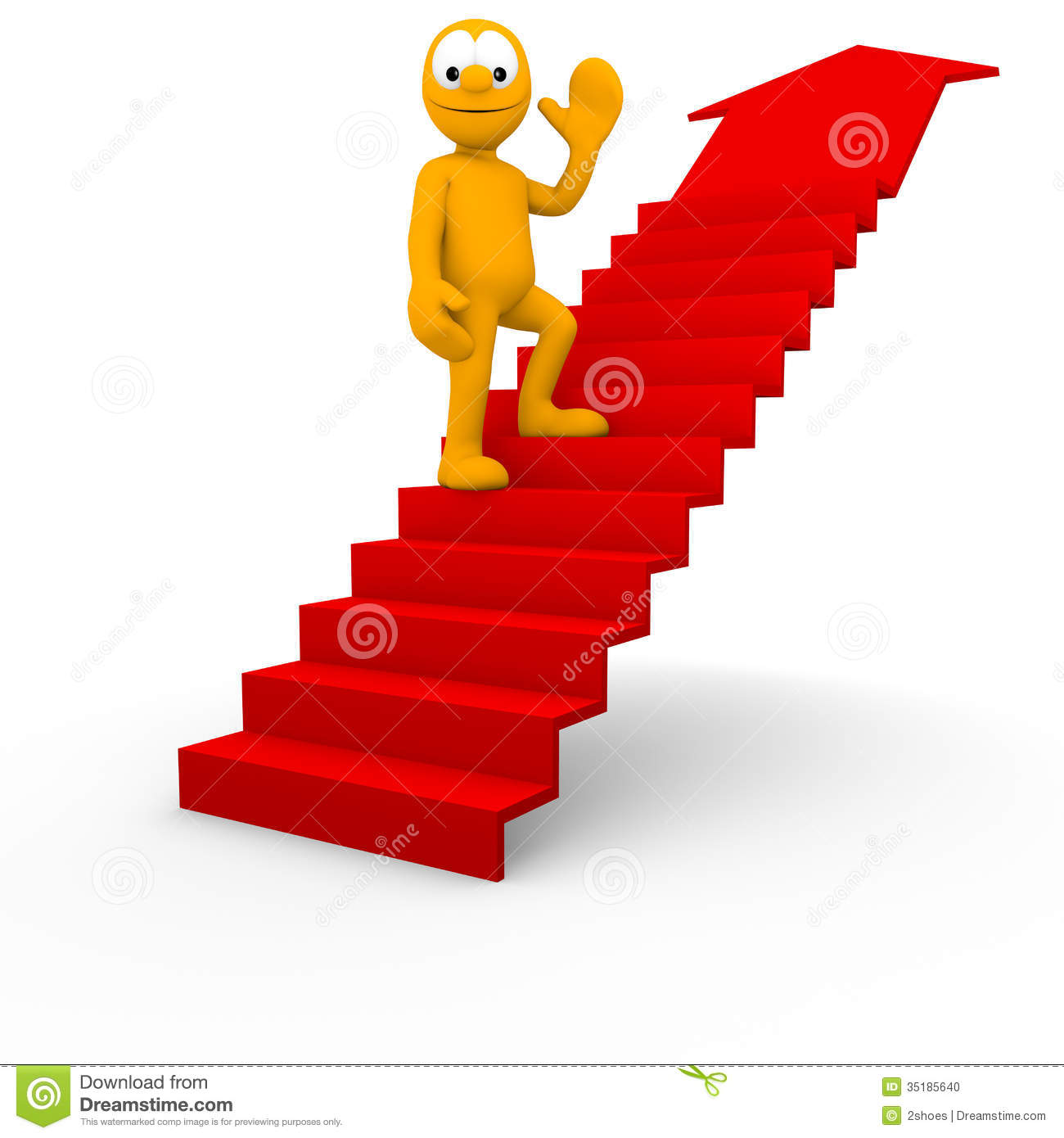 Displaying 20  Images For   Stair Steps Clipart