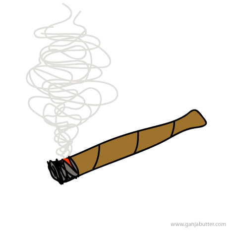 How To Draw A Weed Blunt Weed Blunt Drawings Click Here
