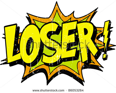 Loser Sign Clipart - Clipart Suggest