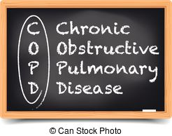Copd Illustrations And Clipart