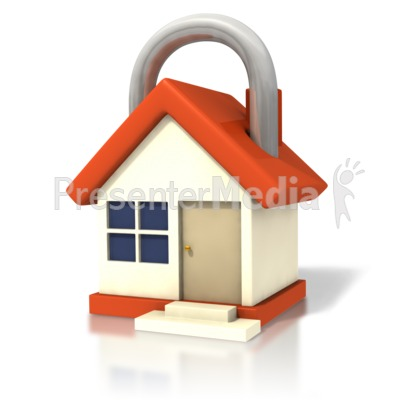 House Lock Closeup   Home And Lifestyle   Great Clipart For