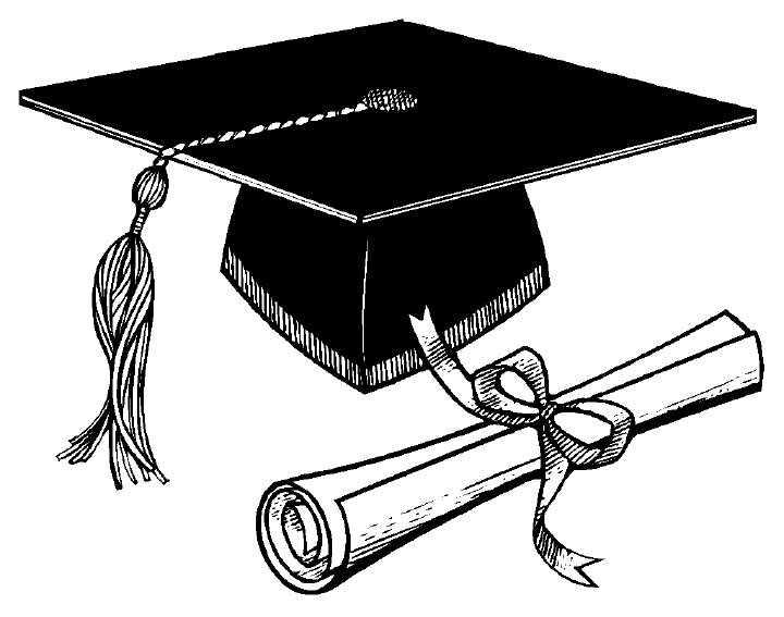 College Scholarship Clipart - Clipart Kid