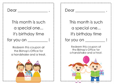 Lds Primary Chorister Ideas Blogger   Party Invitations Ideas