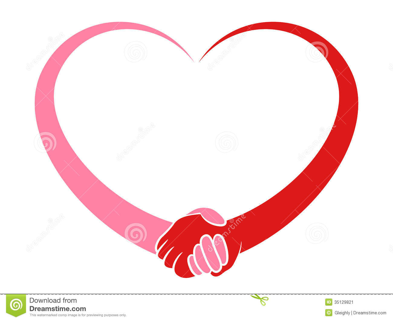 hand holding heart clipart clipart suggest