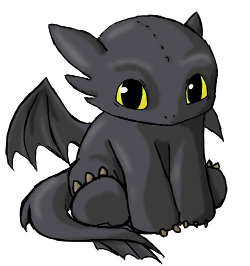Toothless   Yahoo Messenger Toothless Emoticon    Emoticon Toothless
