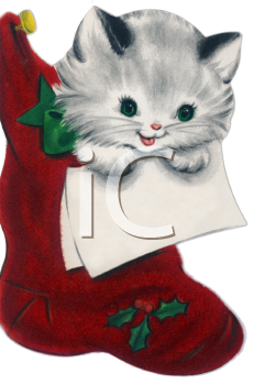 Royalty Free Christmas Stocking Clip Art Christmas Clipart