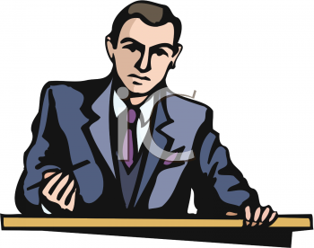 Sales Manager Clipart - Clipart Kid