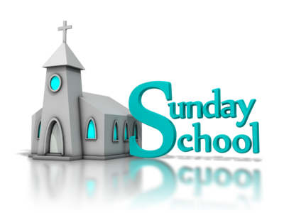 Sunday School Officially Starts September 11th At 10 00am  There Will