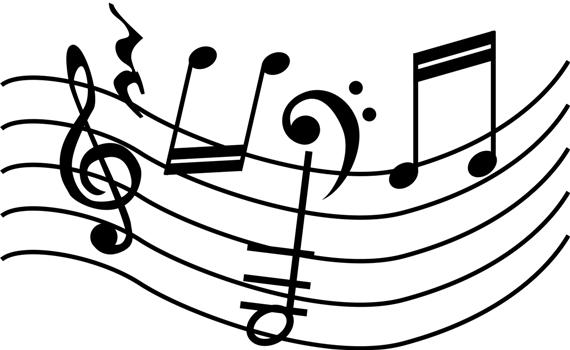 High School Concert Band Clip Art