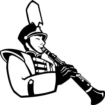17 School Band Clip Art Free Cliparts That You Can Download To You