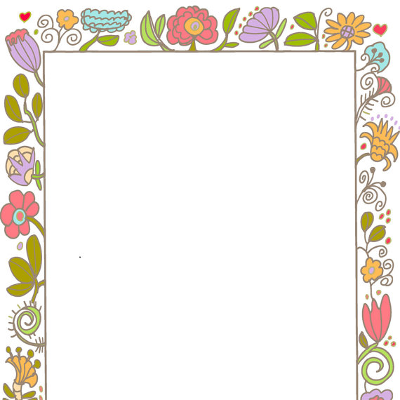 Full Size Abc Border Clipart - Clipart Suggest