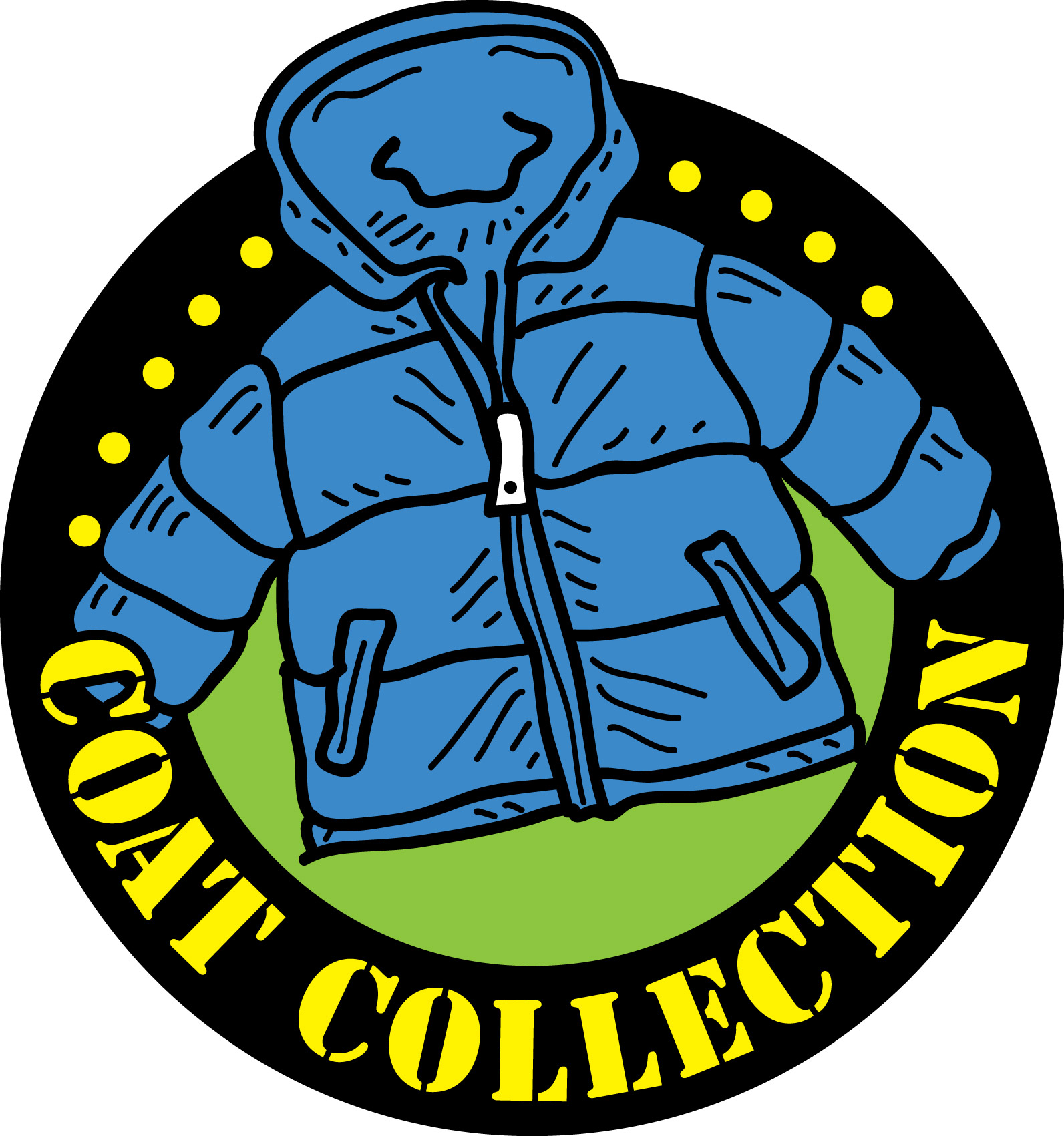 Coat Drive For Holy Trinity Thrift Shop   St  George S Episcopal