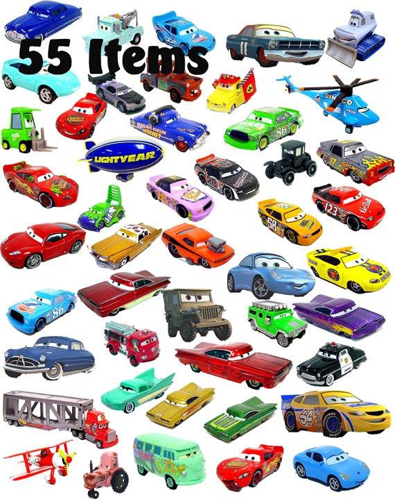 Disney Cars Clipart Page 7 Clipart Ideas Reviews