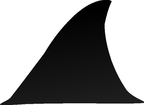 Shark Clip Art At Clker Com   Vector Clip Art Online Royalty Free