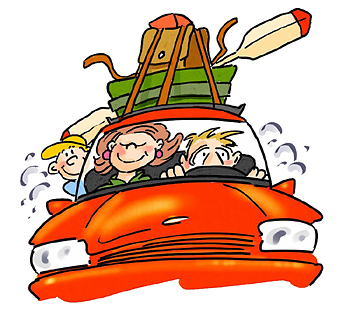 going on vacation clipart clipart suggest
