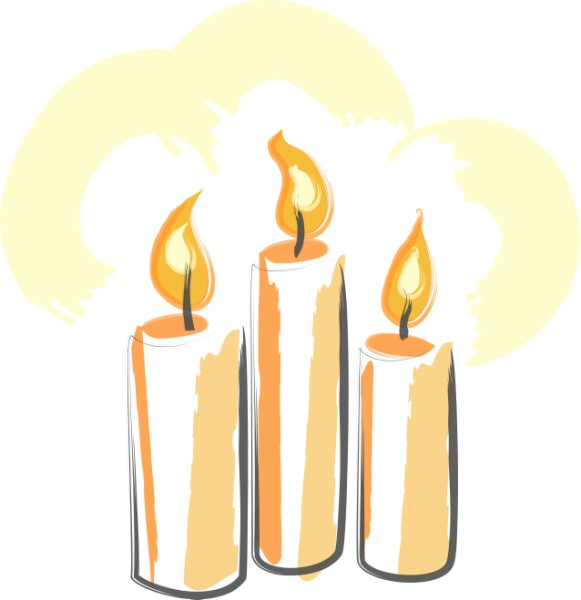 Image result for mass of remembrance clip art