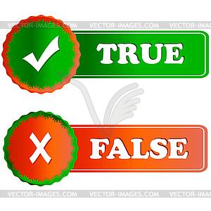 True or false clipart clipart kid