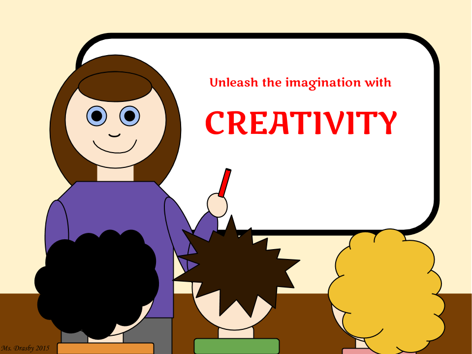 Create Clip Art Creativity