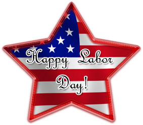 Free Labor Day Clip Art