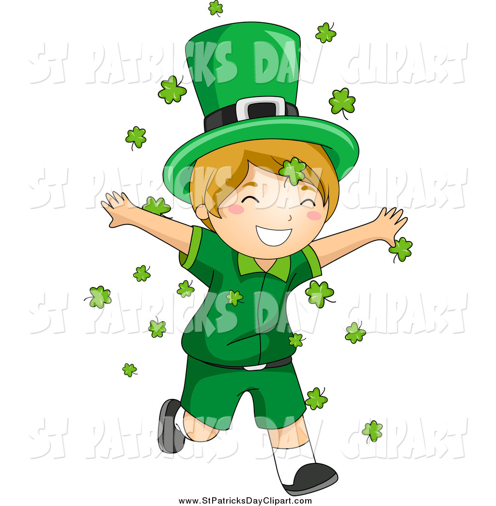 Happy St Patrick S Day Clip Art