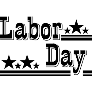 Labor Day 2 Clipart Cliparts Of Labor Day 2 Free Download  Wmf Eps
