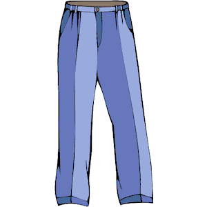 Pants Clipart Cliparts Of Pants Free Download  Wmf Eps Emf Svg