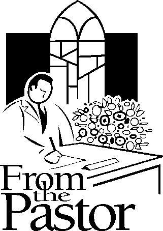 Pastor Training Clip Art