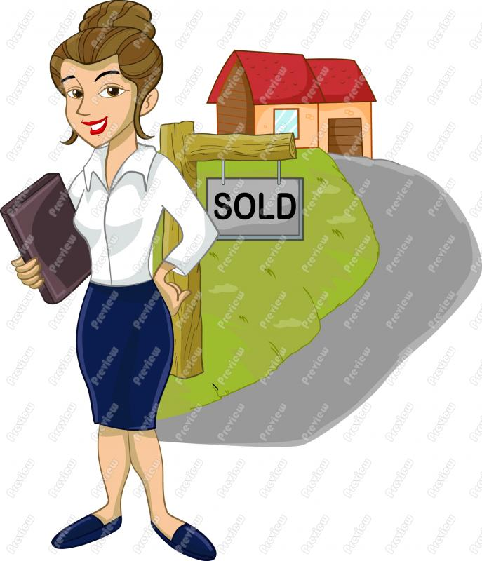 Real Estate Clip Art
