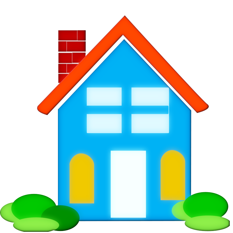 Real Estate Clip Art Cartoons Buy Or Rent   Clipart Panda   Free