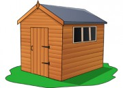 Shed Clip Art Pictures To Pin On Pinterest