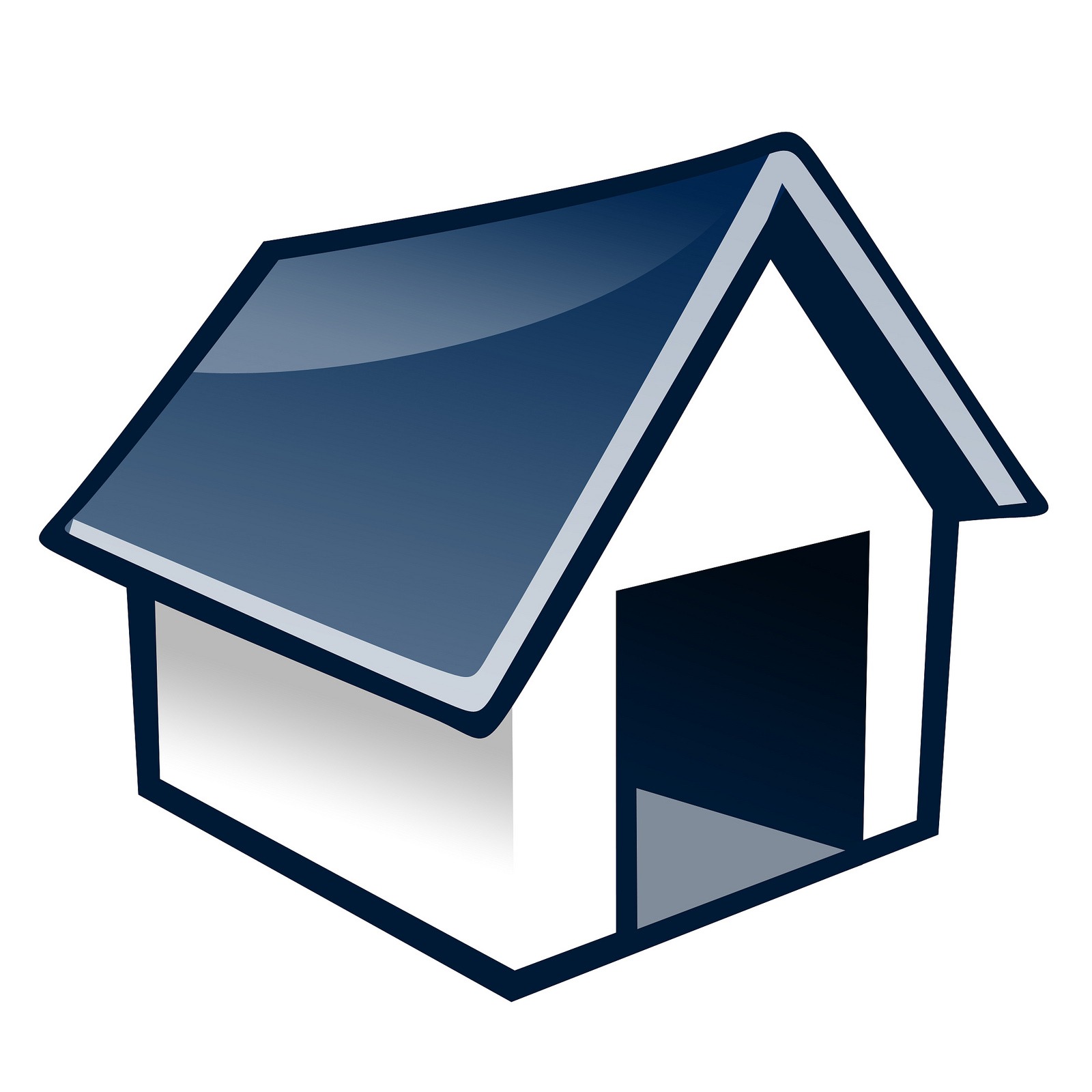 Shed Illustration Icon   Flickr   Photo Sharing    Clipart Best