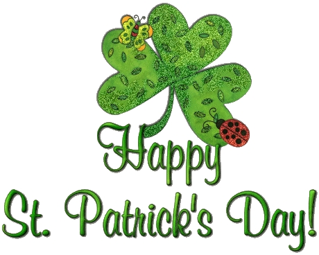 Valley Primitives Stitches  Happy St  Patrick S Day
