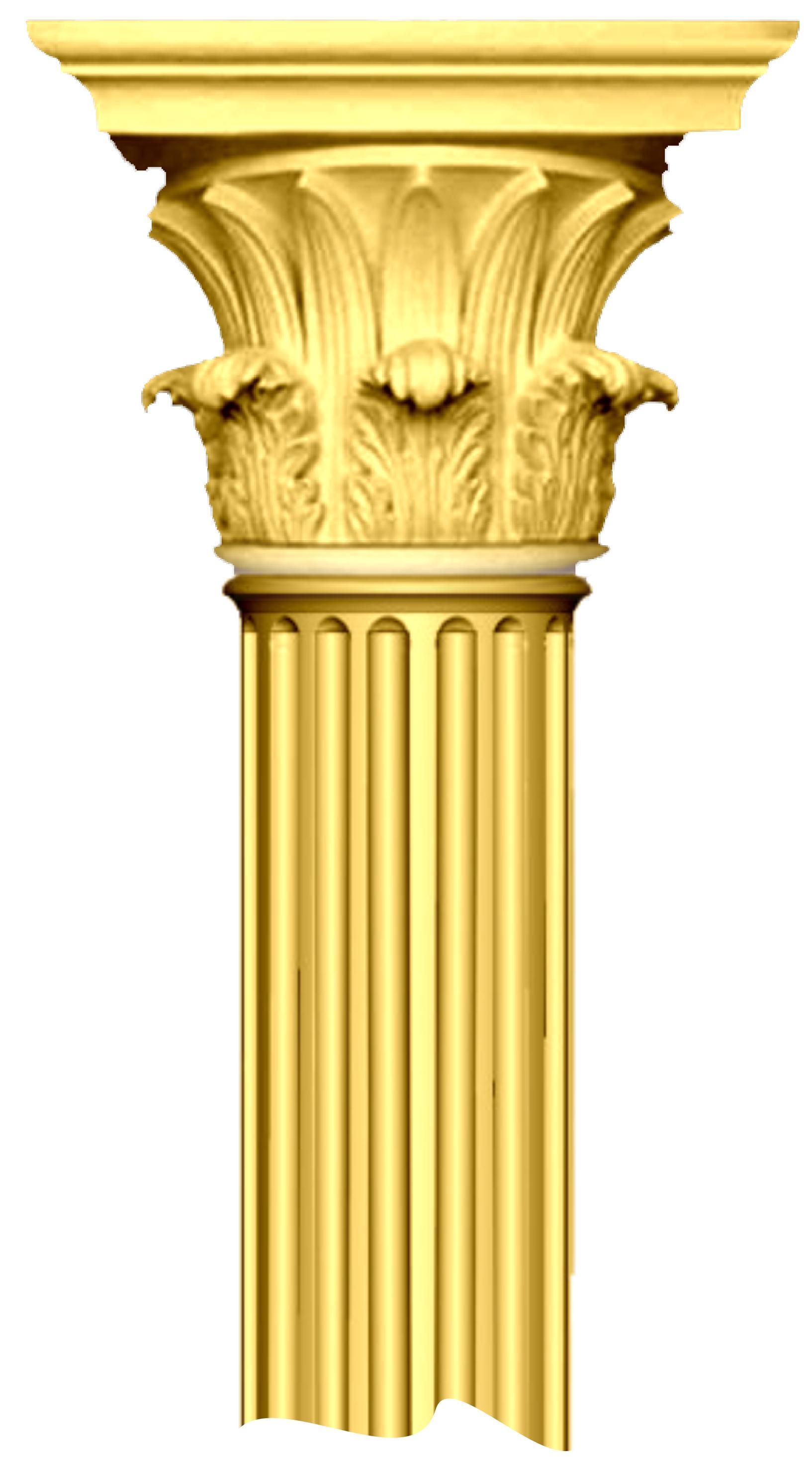 Roman pillars clipart clipart suggest for Columns designs