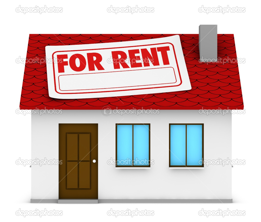 house for rent clipart - photo #8