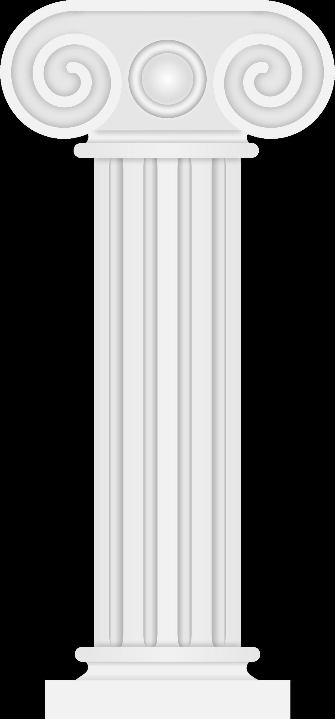 Pillar Clip Art : Pillar clipart suggest