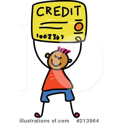 Card Credit Card Clipart - Clipart Kid