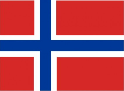 Norway Clip Art Free Vector In Open Office Drawing Svg    Svg   Format