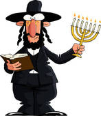 Rabbi Clipart And Illustrations