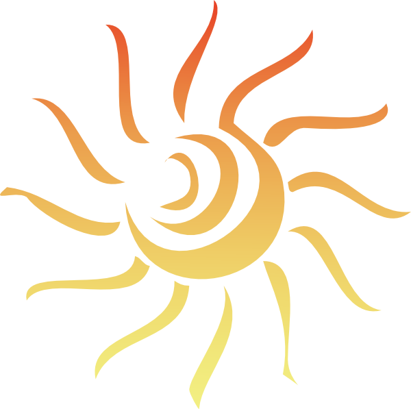 No sun clipart clipart suggest for Free clipart no copyright