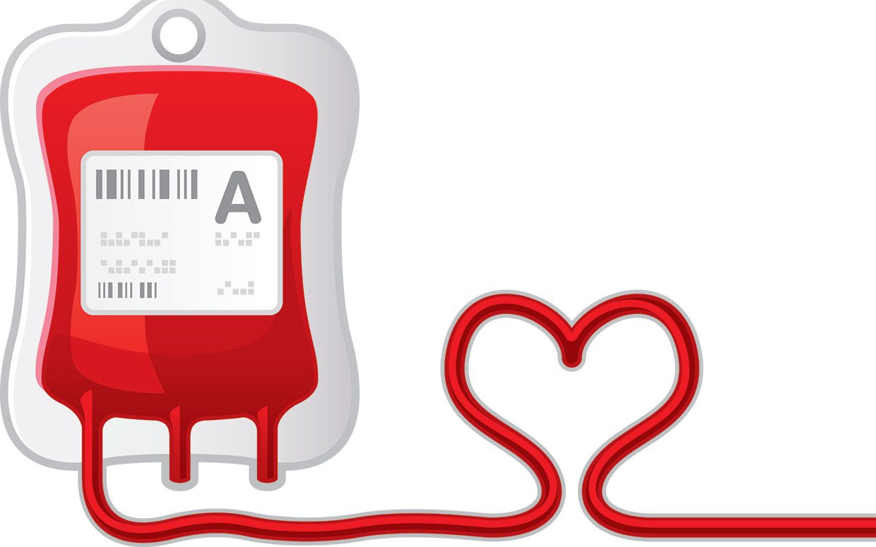 giving blood clipart - photo #29